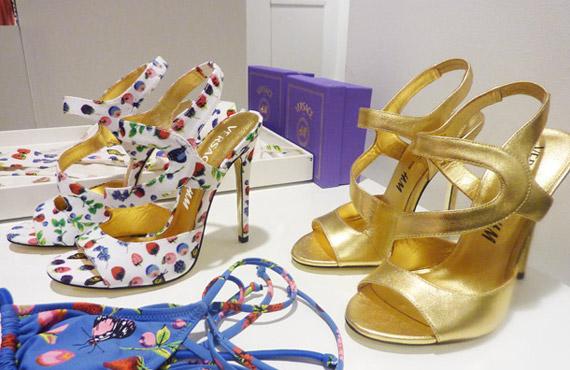 Versace for H&M Spring 2012 – Sneak Peek!