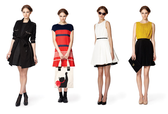 Jason Wu for Target – Full Lookbook + Prices
