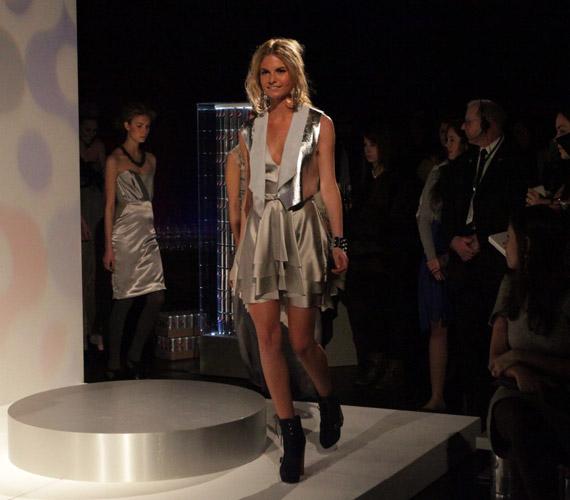 Diet Pepsi Style Studio Fashion Show 2012 Nitrolicious Com