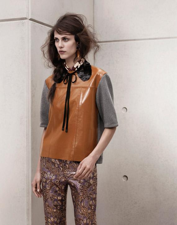 Marni at H&M Women's & Men's Lookbook