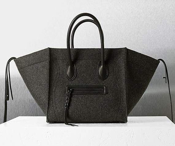 Céline Fall 2012 Handbags