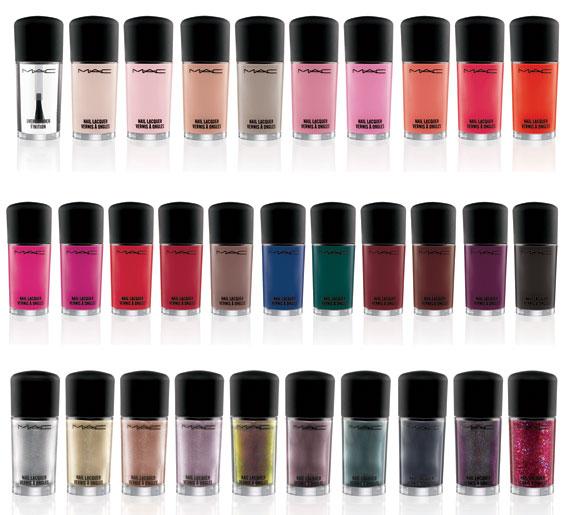 Laura Lacquer Nail Polish: Beauty Roundup: Lady Gaga, SK-II, MAC, Jurlique, Laura