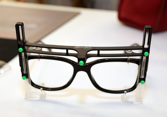 Picking the perfect eyeglasses at LensCrafters - nitrolicious.com