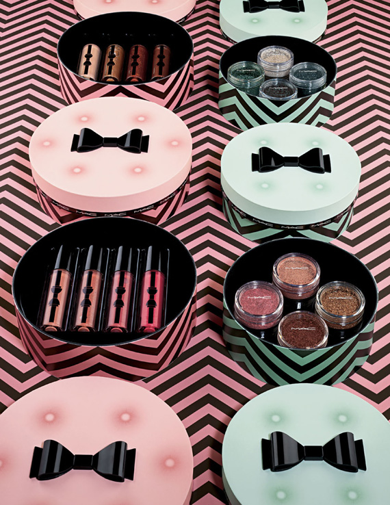 MAC Holiday 2012 Collection - Page 3 of