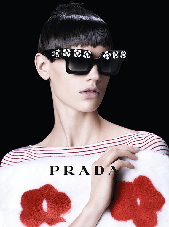 c8553f6a437d Prada Spring Summer 2013 Women s Ad Campaign - nitrolicious.com