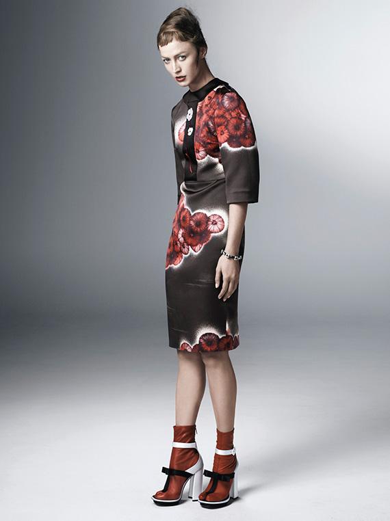 Prada Spring/Summer 2013 Women's Ad Campaign ...