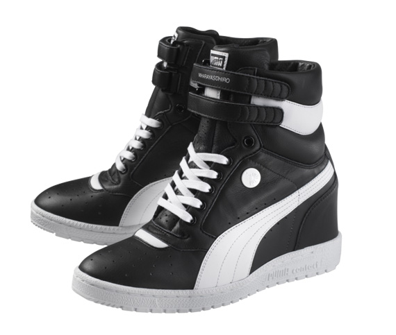 Puma black wendy black amp karina with black up in em - 2 10