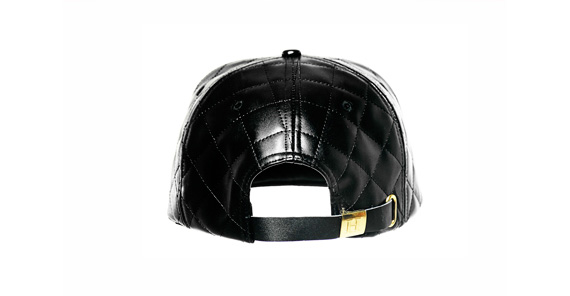 HEIRS Chanel Tribute  Quilted Leather Strapback - nitrolicious.com 3745bdcdcd1