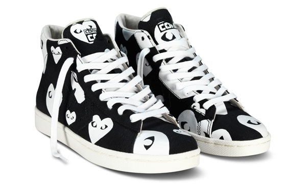 bea66c9a31ca6d Thinking about copping some Comme Des Garcons x Converse Need thoughts «  Kanye West Forum