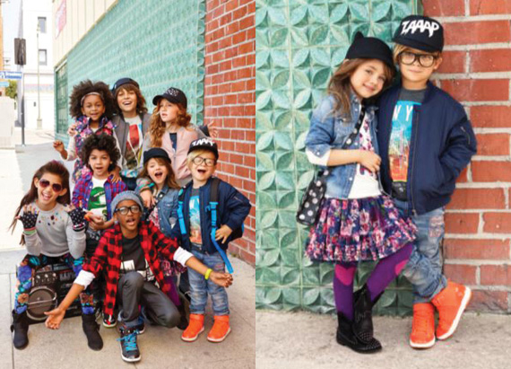 Shop our range of back to school clothing for kids now at boohoo.
