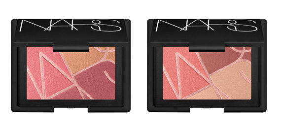NARS Sephora-Exclusive Blush Palettes