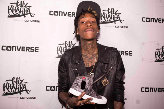 a1b6b571f863 Wiz Khalifa Collection by Converse Celebration - nitrolicious.com
