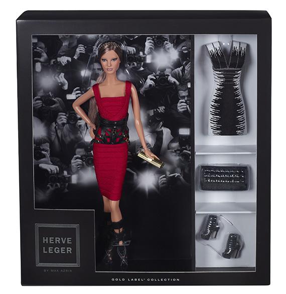 Herv 233 L 233 Ger By Max Azria Barbie Doll Nitrolicious Com