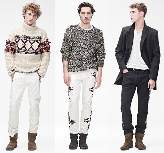 Isabel Marant For HM: First Look