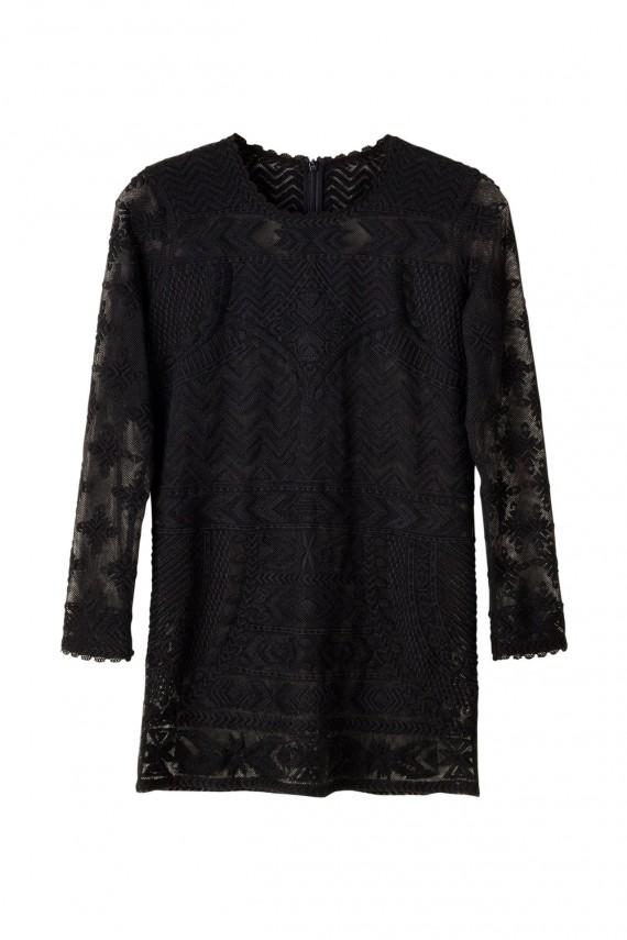 Isabel Marant x HM Clothing forecasting