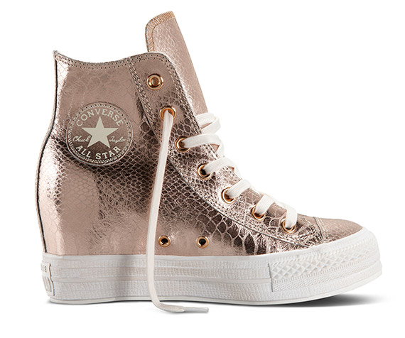 Converse Spring/Summer 2014 Collections