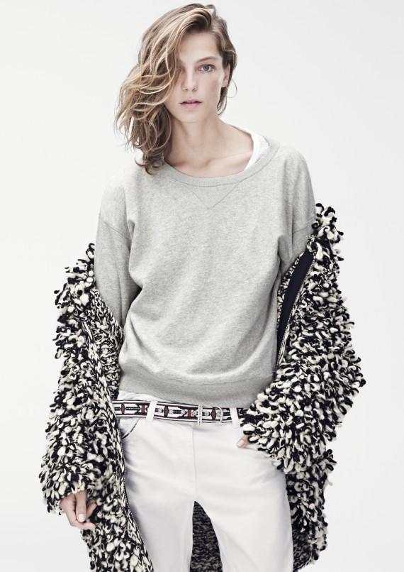 Isabel Marant x HM Clothing Isabel Marant x HM Clothing new images