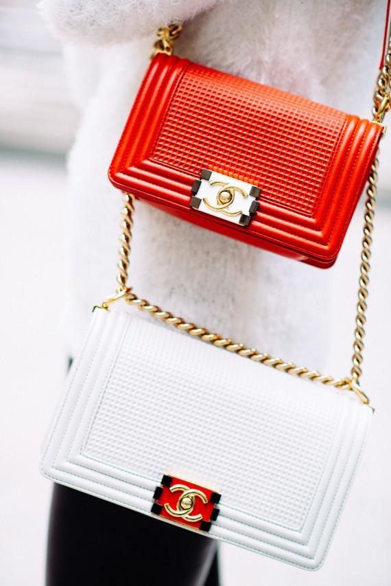 f077f3934e44 Chanel Cruise 2014 Handbags Preview - nitrolicious.com