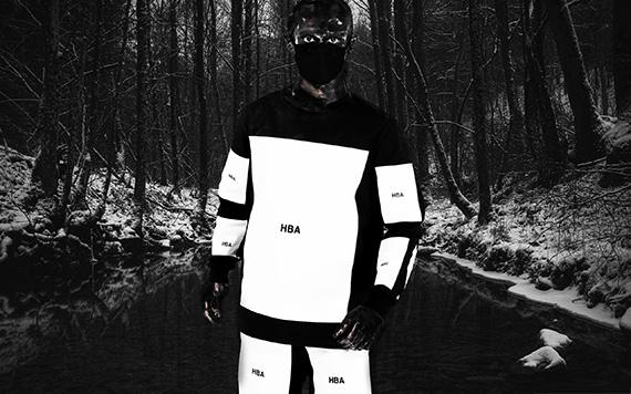 HBA for Yo'Hood Black X'Mas Collection