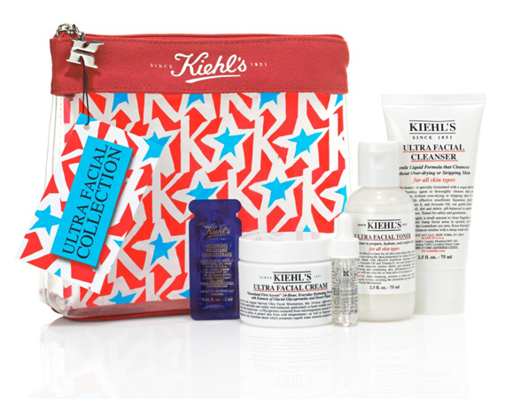 Kiehl's x Haze Holiday 2013 Gift Sets