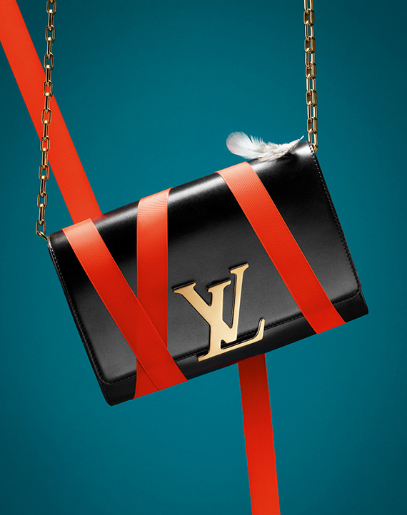 """Louis Vuitton """"The Art of Gifting"""""""