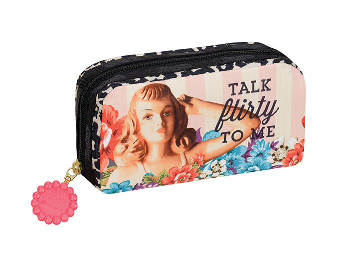 LeSportsac x Benefit Cosmetics Spring 2014 Collection