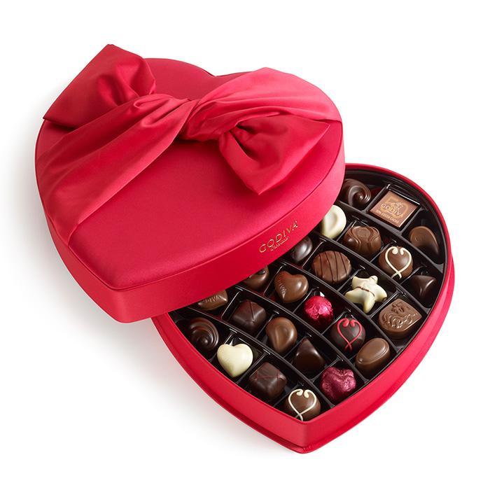 Godiva Valentine S Day Nitrolicious Com