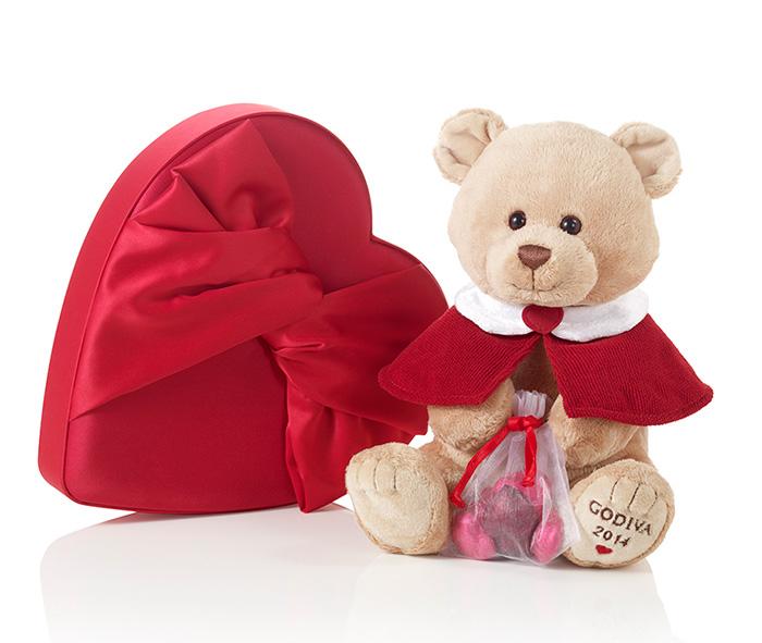 GODIVA Valentine's Day
