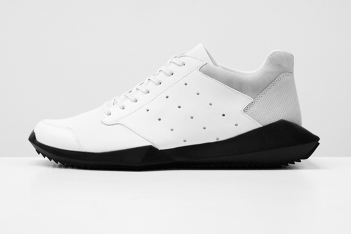 adidas by Rick Owens Autumn/Winter 2014-15