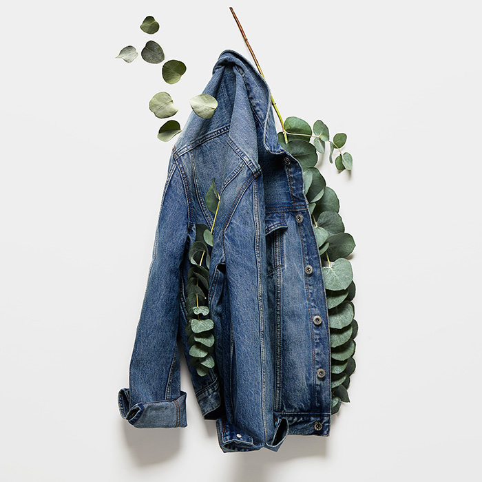 H&M Launches Jeans Collection Made from Recycled Textile ...
