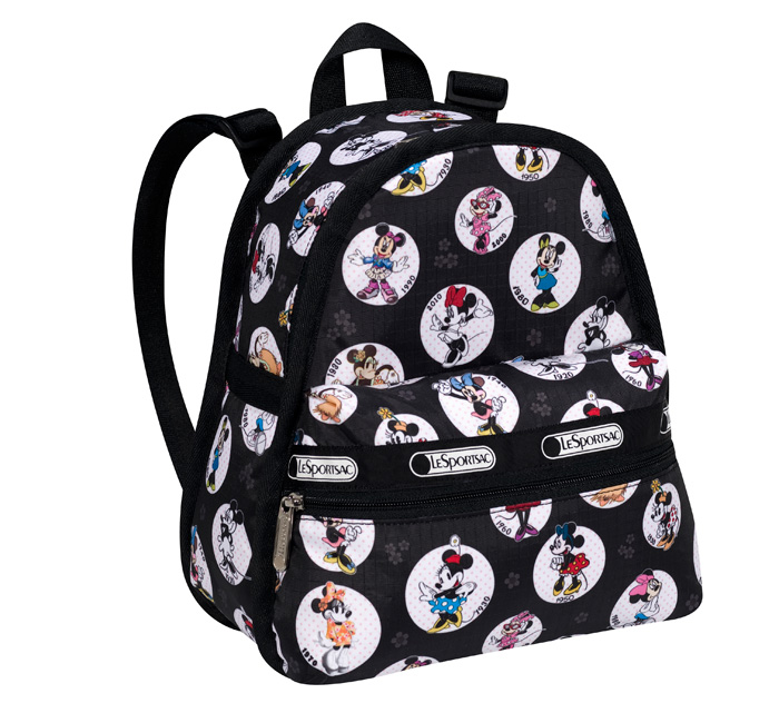 Minnie Mouse for LeSportsac