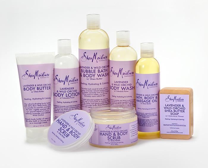 Mosture Sensitive Natural Hair