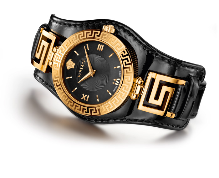 Versace and Versus Watches Baselworld 2014 Preview