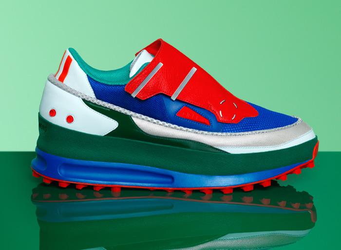 adidas x Raf Simons Spring/Summer 2014 Collection