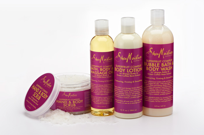 Shea Moisture Superfruit Complex Bath Amp Body Collection