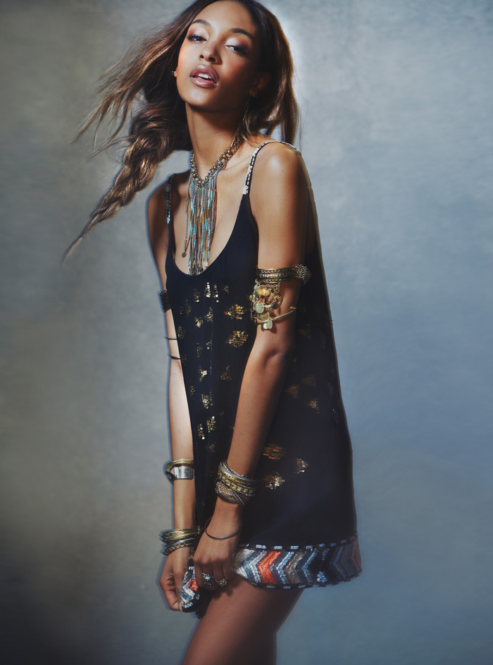 Free People Launches Occasion Dresses pictures