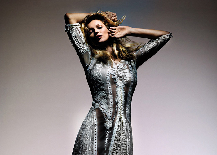 Kate Moss for Topshop Spring/Summer 2014
