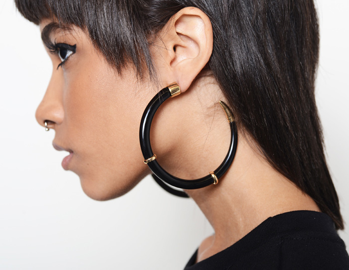 """Melody Ehsani """"HER"""" Spring/Summer 2014 Jewelry Collection"""