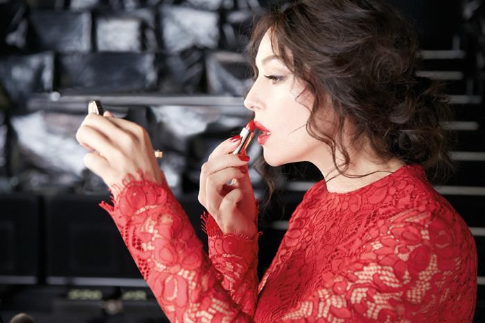 Dolce&Gabbana Spring 2014 Classic Cream Lipsticks