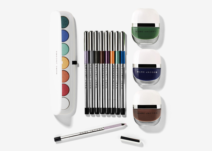 Marc Jacobs Beauty Summer 2014 Collection