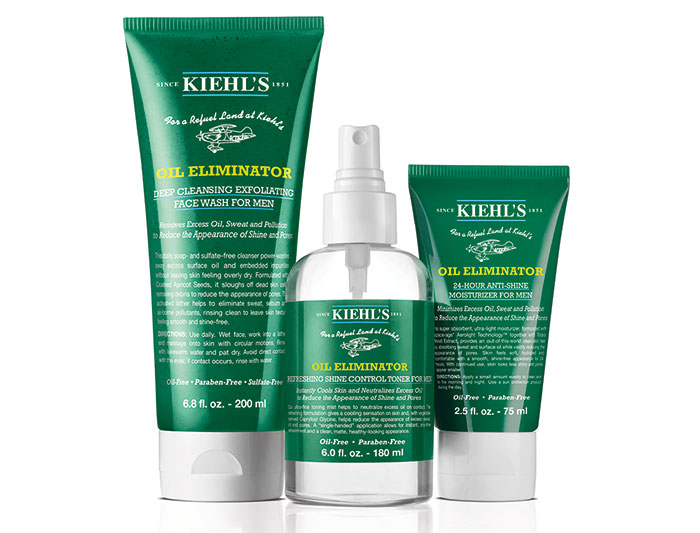 Kiehl's Oil Eliminator for Men