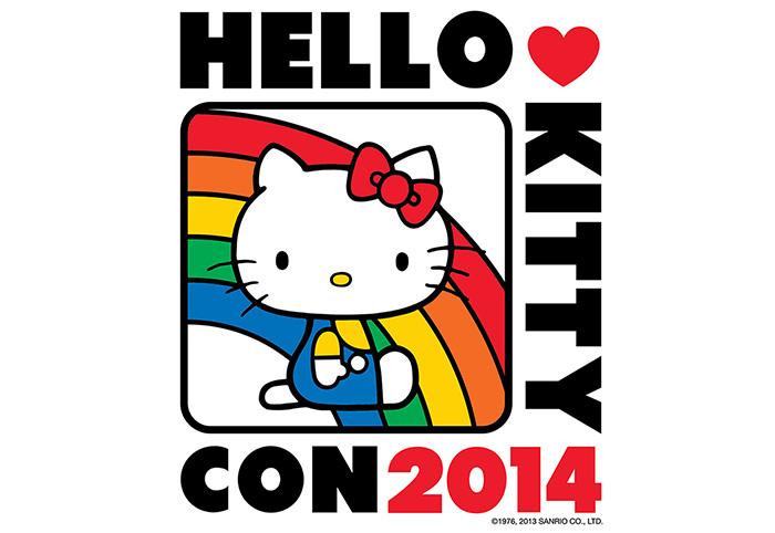 Hello Kitty 40th Anniversary: Hello Kitty Con 2014