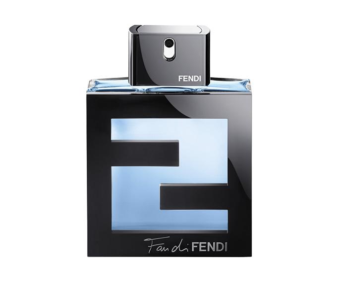 Fendi Fan di Fendi Blossom   Pour Homme Aqua Fragrances - nitrolicious.com 104d44f88b1