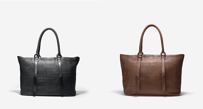 f0c8f82799a Cole Haan Bethany Weave Fall 2014 Collection - nitrolicious.com