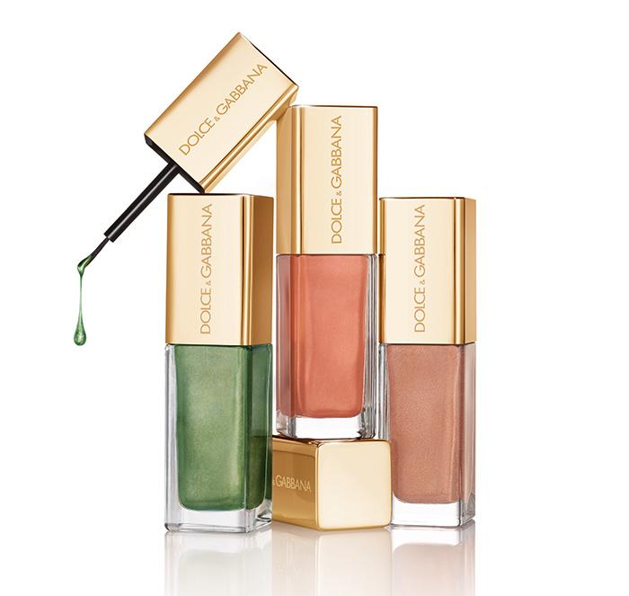 Dolce & Gabbana Summer Glow 2014 Collection