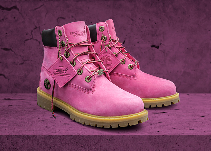 timberland colored boots