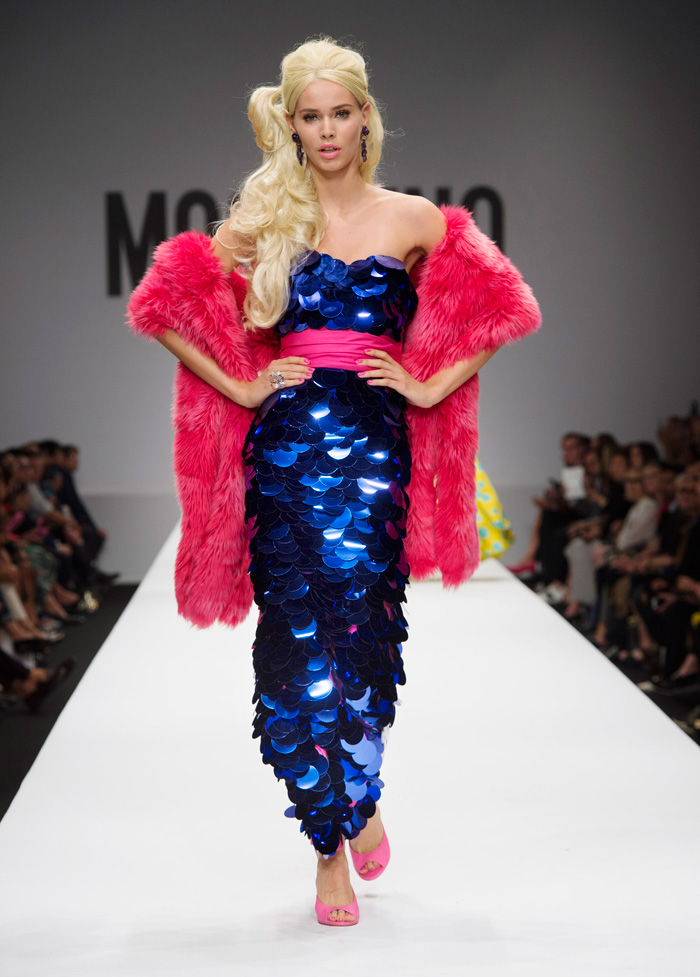 Moschino By Jeremy Scott Spring Summer 2015 Collection Nitrolicious Com