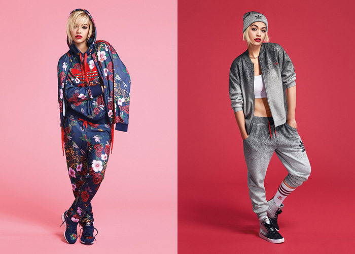 adidas Originals by Rita Ora Roses & Spray Packs Page 3 of