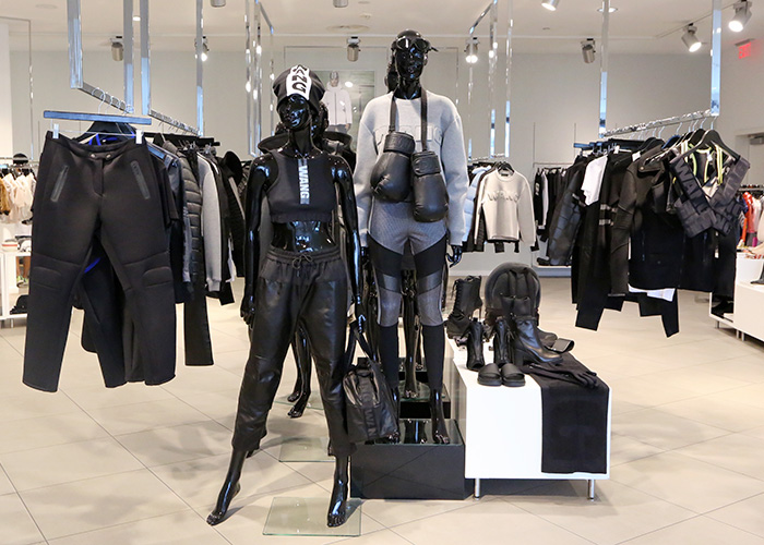 Alexander Wang x H&M – US Store Listing + How To Shop