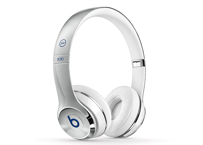Beats by Dr. Dre x Fragment Collection - nitrolicious.com